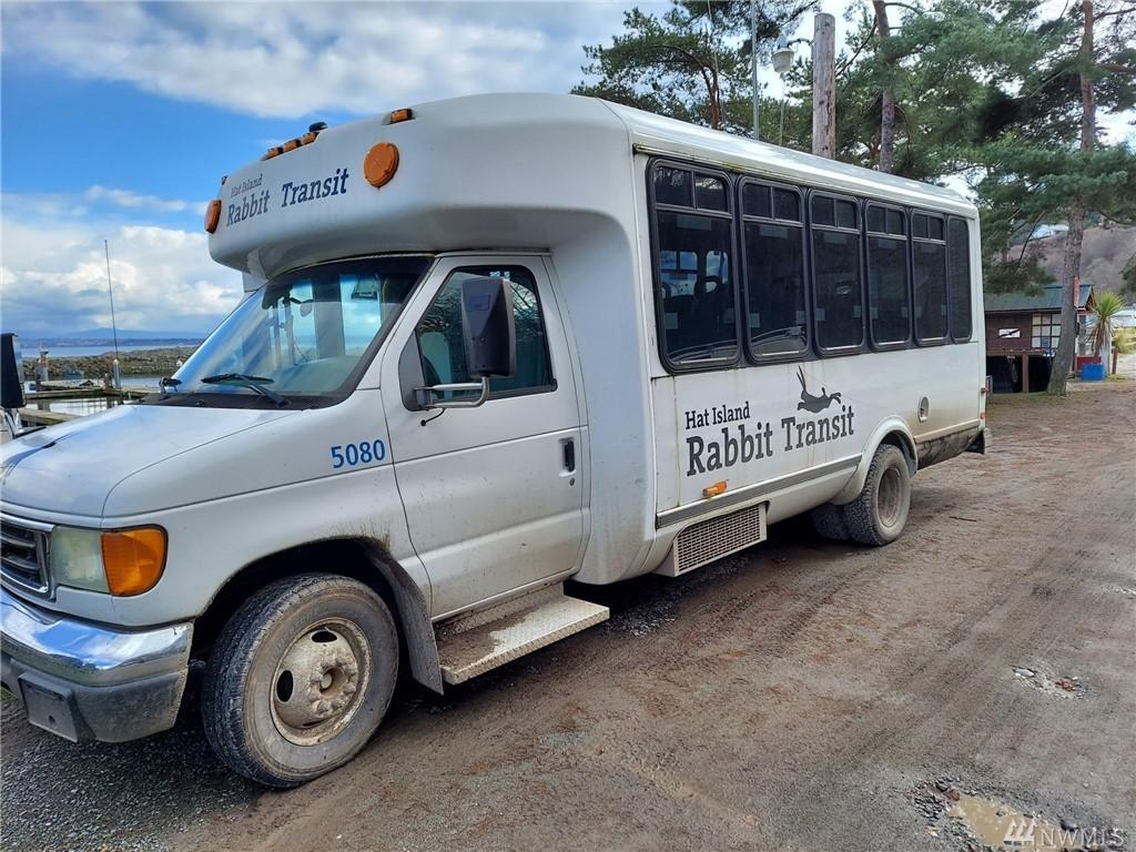 Hat Island Transit