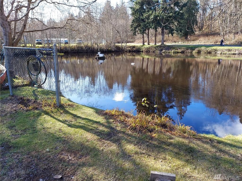 Island Pond Area
