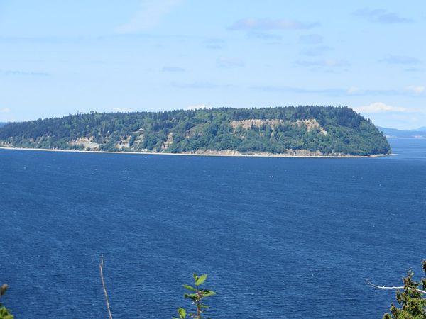 Hat Island
